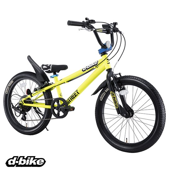D-Bike Xstreet / ディーバイク エクス...
