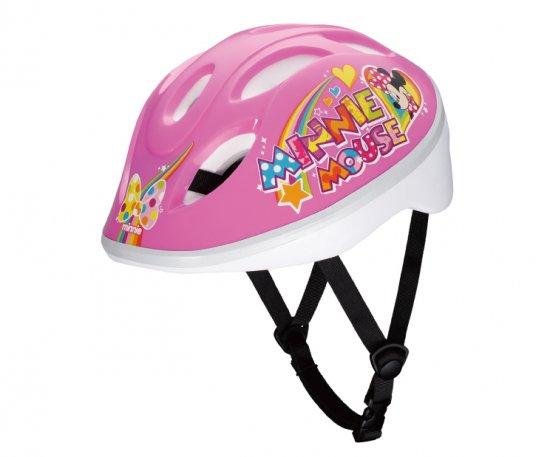 キッズヘルメットS ミニーマウス PP