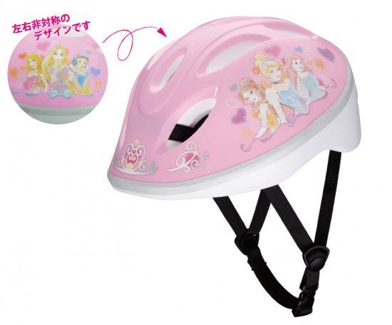 キッズヘルメットS プリンセス YK