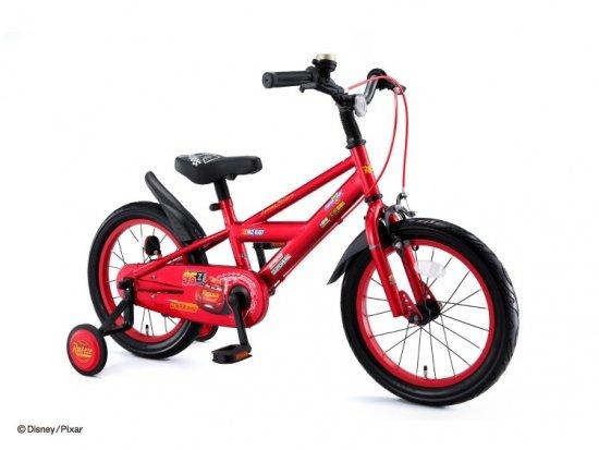 カーズ3自転車