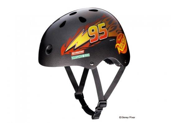 ストリートヘルメット / カーズ