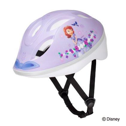 キッズヘルメットS ちいさなプリンセス ソフィア