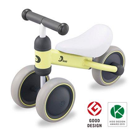 D-bike mini / ライトイエロー