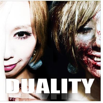 DUALITY【ミニアルバム】12月25日より発売!!