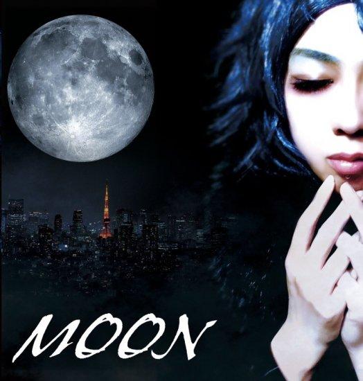 5st single 『moon』