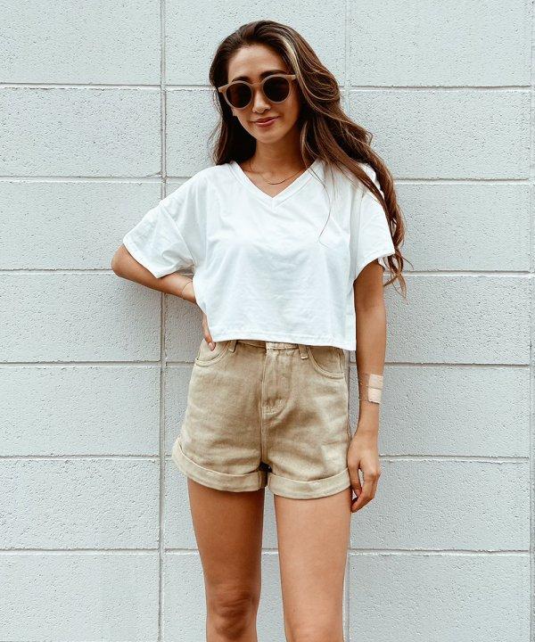 miniVTシャツ