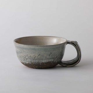 まるか陶工房 スープカップ 丸