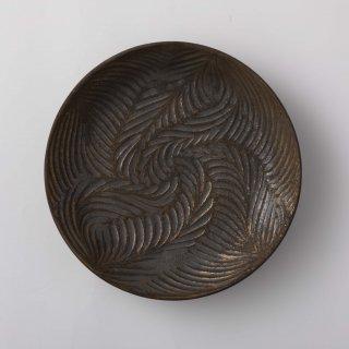 南端pottery 平皿(中)