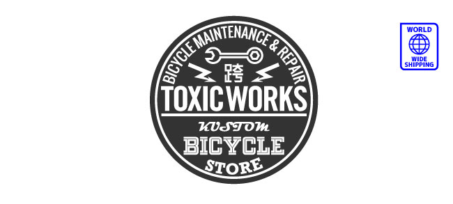 Toxic Works