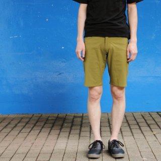 *SWRVE* durable cotton CIGARETTE shorts