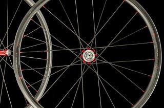 INDUSTRY NINE C29 TL チューブレス・クリンチャー カーボンロードwheel