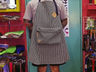 「BAG-APRON」 by NOMAD-BAG