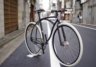 【T19 x HOW I ROLL PIST:MINIUM】KUSTOM