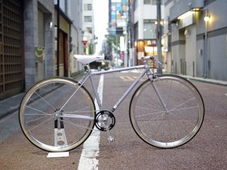 CHARGE BIKES [FLAT-BAR ROAD] SS