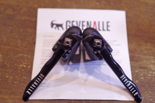 Gevenalle CX2 フロントW
