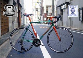 自転車選び参考