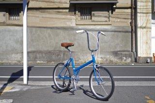 NATIONAL 70'S MINI-CYCLE