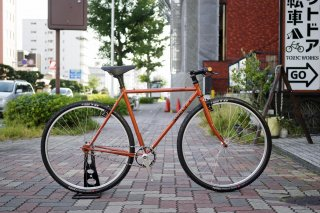 SURLY : CROSS-CHECK SS-FAT仕様