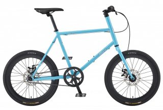 Fennec Single Speed