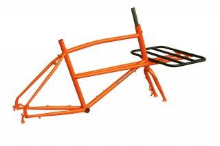 SOMA Tradesman カーゴバイク