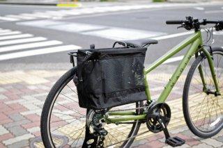 [JANDD] Grocery Bag Pannier ブラック