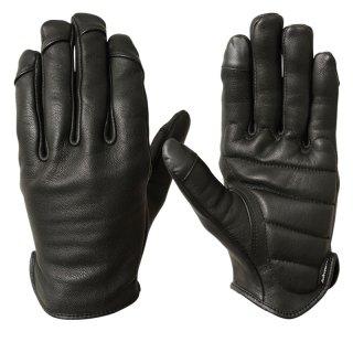 ST line by Ashram Gloves SL-Class BLACK ※クリックポスト¥198可