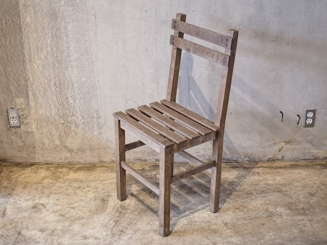 no.3 CHAIR