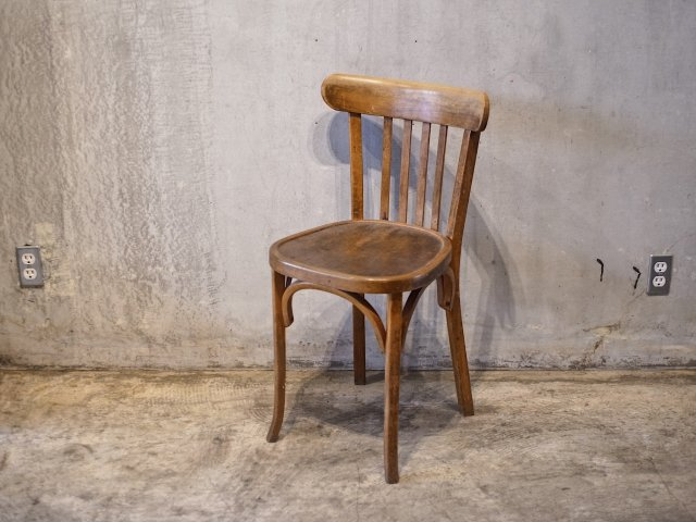 no.6 CHAIR