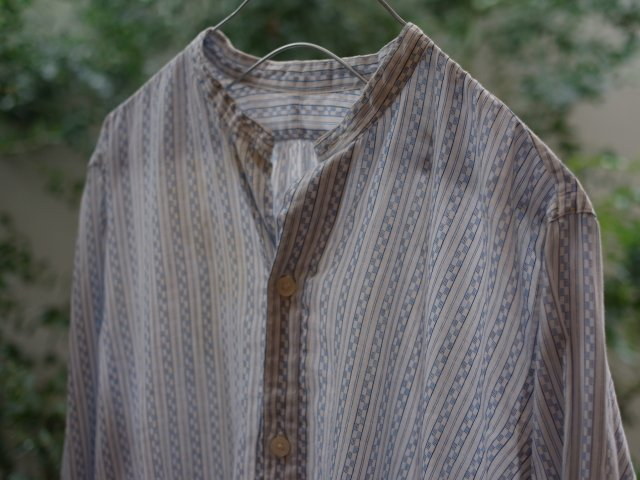 no. 203 Farmer`s Shirt