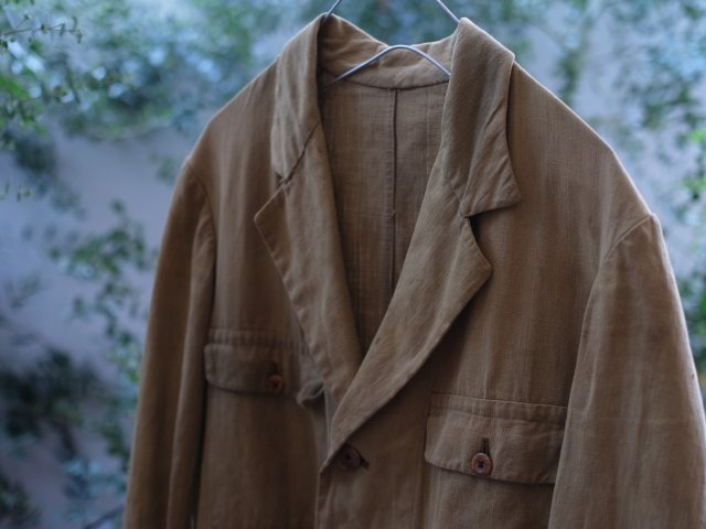 no. 207 Work Jacket