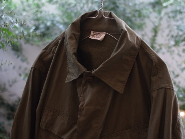 no. 208 Military Jacket 3nd Type
