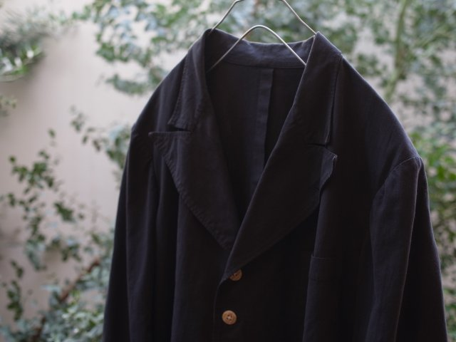 no. 217 Farmer`s Jacket