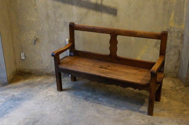 no.243 Bench