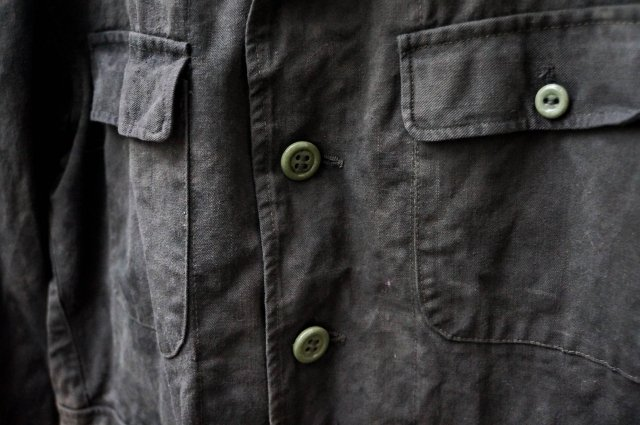 no.248 Military blouson