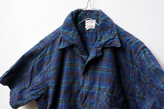 no.252 Short sleeve shirt