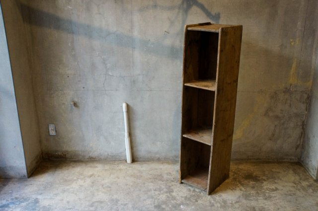 no.257 Shelf