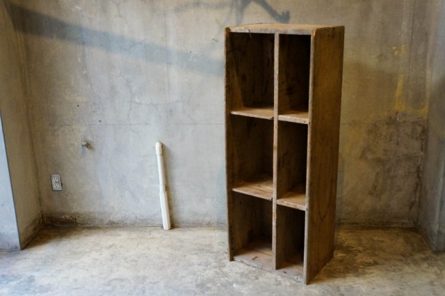 no.258 Shelf