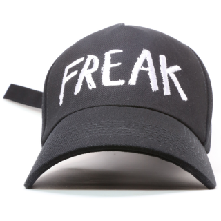 FREAK CAP (黒)
