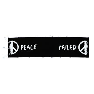 FAILED PEACE ARM BAND