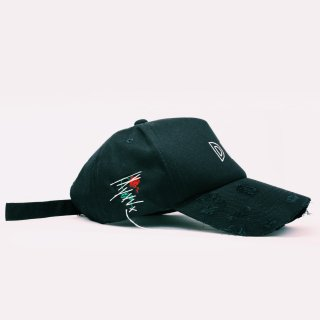 DIE CAP  (黒)