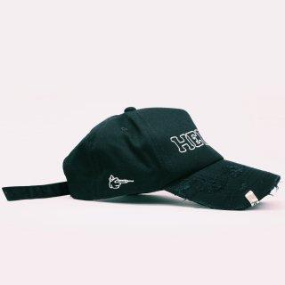 HEROIN CAP  (黒)