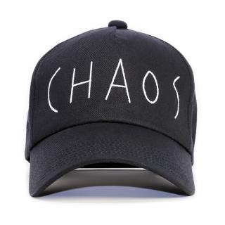 CHAOS CAP  (黒)