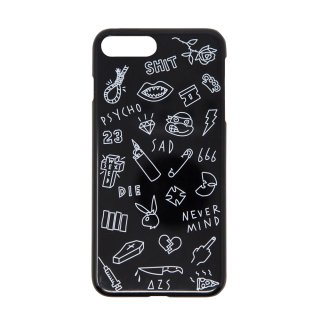 AZSTOKYO IPHONE CASE