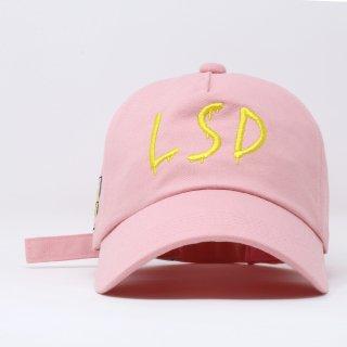 LSD CAP (PINK)