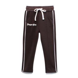 【SUGAR BOY】 TRACK PANTS (BLACK)
