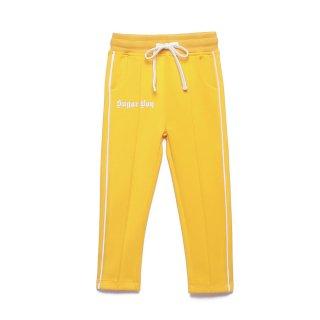 【SUGAR BOY】 TRACK PANTS (YELLOW)