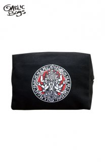 GARLICBOYS 阿修羅 mini Pouch