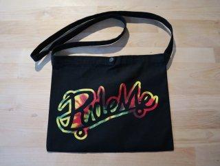 RideMe LOGO SAKOSSHU  Bag(rainbow)
