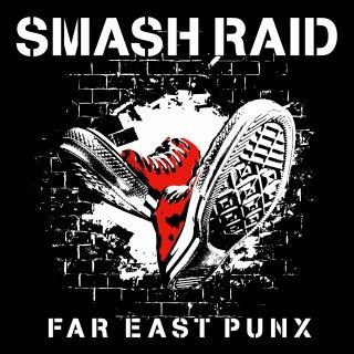 SMASH RAID NEW EP