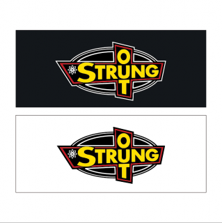 【STRUNG OUT】DONATION FOR UNIONWAY(Towel)